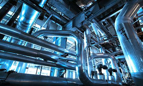 Impiantistica Industriale